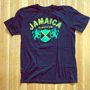 Men's Jamaica T-shirt